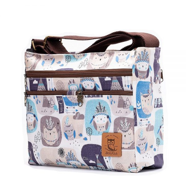 Morral J14 Indio02h lateral
