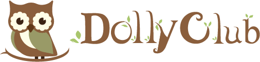 Bolsos de tela impermeable - Dolly Club