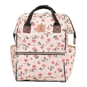 mochila M9M caperucita01 frente