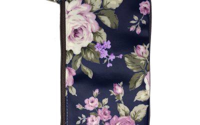 Porta celular Mediano B2M Flores02