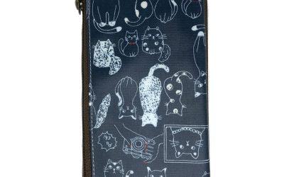 Porta celular Mediano B2M Gato50