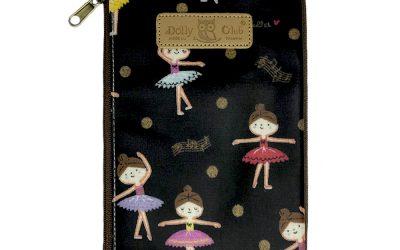 Porta celular Grande B2L Bailarina03